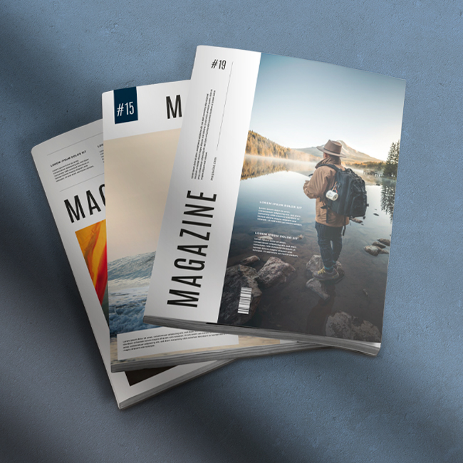 Magazine Travel