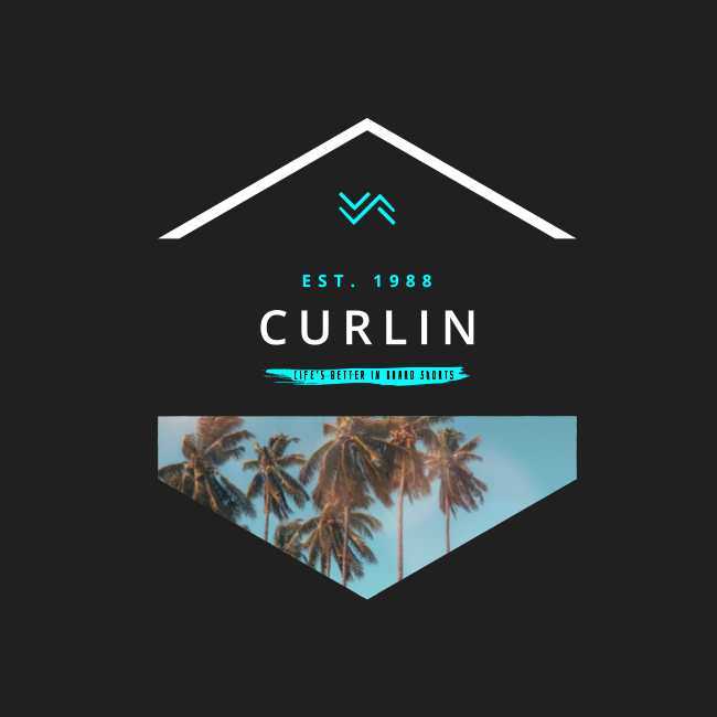 Palm Trees – Curlin T-shirt